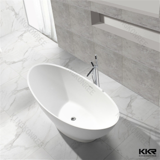 Bañera simple de piedra KKR-B051