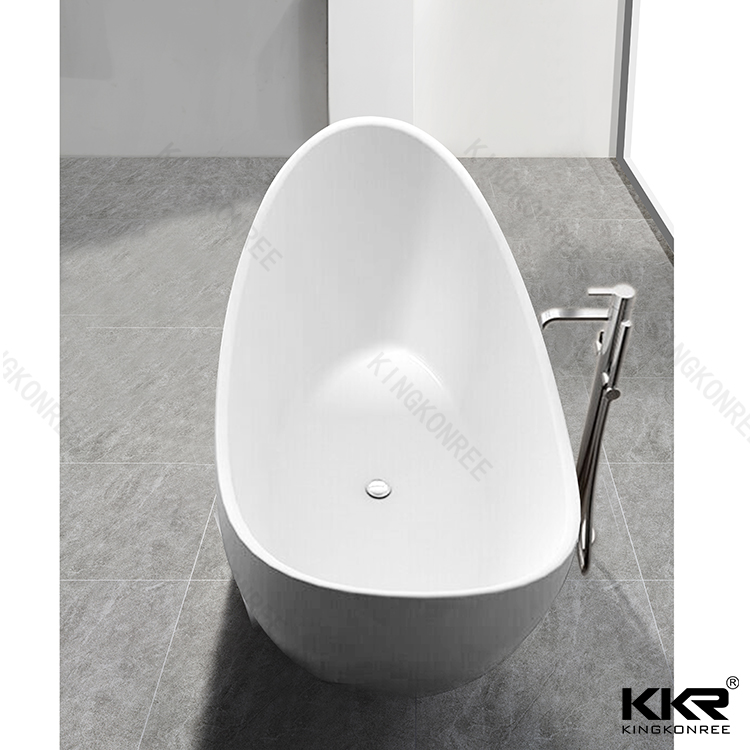 Baño independiente de pie KKR-B072