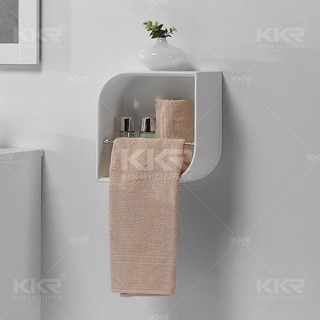 Estantes de pared de piedra artificial KKR-1072