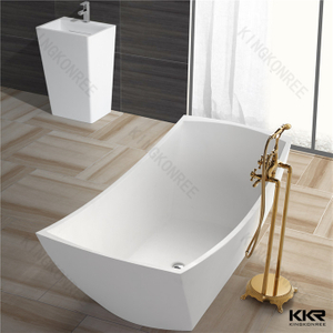 Luxury Modern Bath KKR-B038
